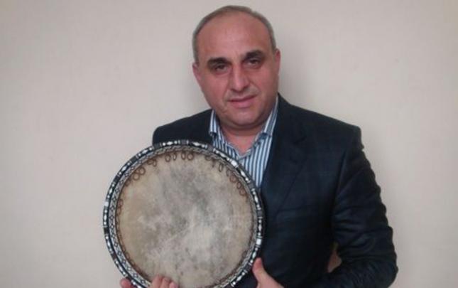 Cabir Abdullayev işinə qayıtdı