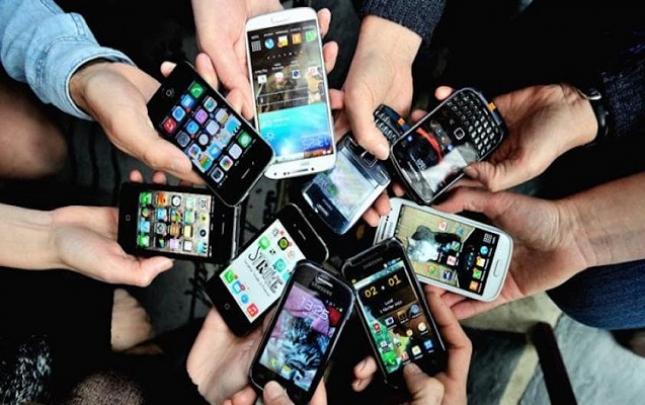 Dünyanın ən qəribə smartfonları