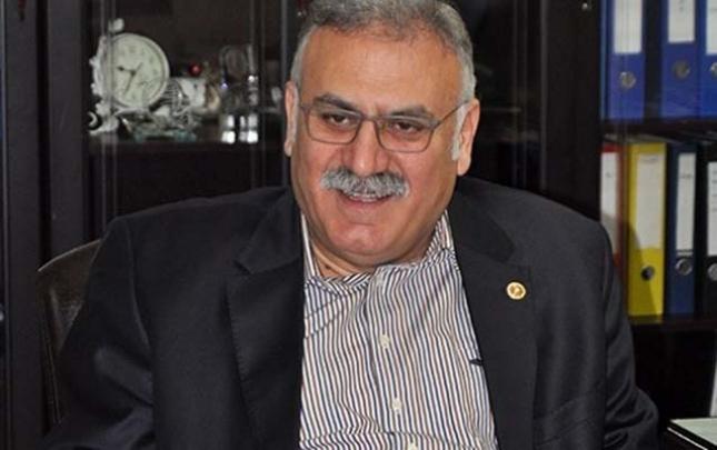 Türkiyəli deputat infarktdan öldü