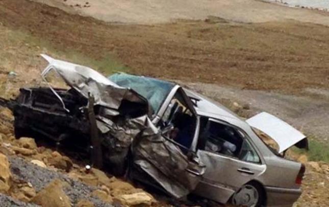Azərbaycanda 20 günə 41 nəfər ölüb, 113 nəfər yaralanıb