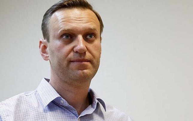 Navalnıy sərbəst buraxıldı