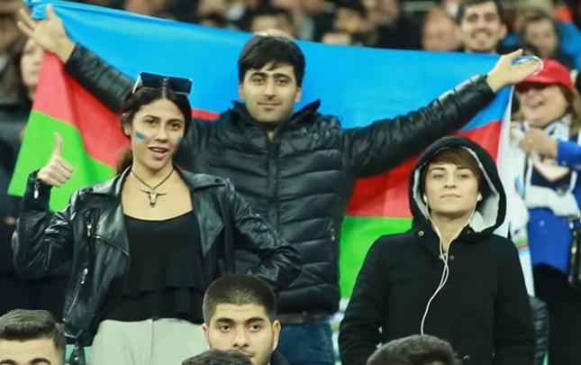 """""""Qarabağ""""ın oyununa 400-dən çox avtobus ayrılıb"""