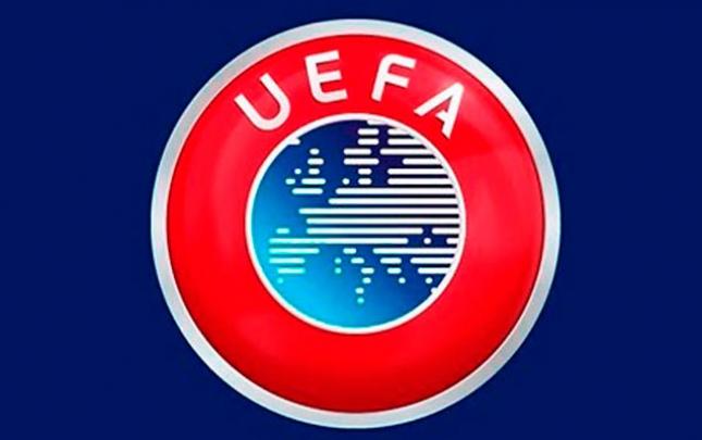 """UEFA """"Qarabağ""""a 781 min avro köçürdü"""
