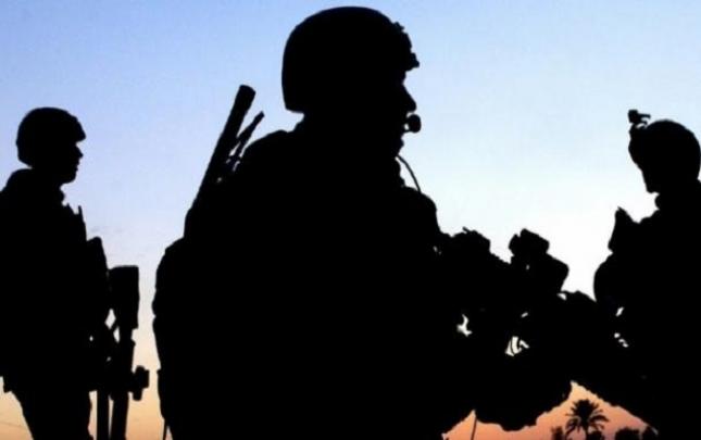 Türkiyə ordusu son bir həftədə 58 terrorçu məhv edib