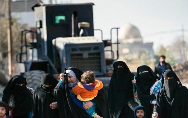 Azərbaycanlı terrorçuların ailələri deportasiya ediləcək