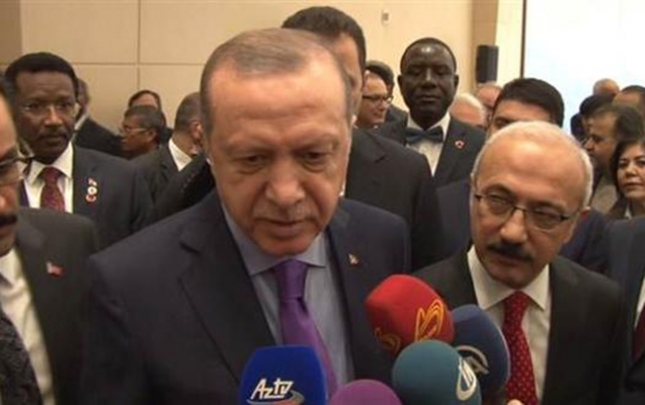 """""""Qarabağ problemini həll edəcək güc Rusiyadır"""""""