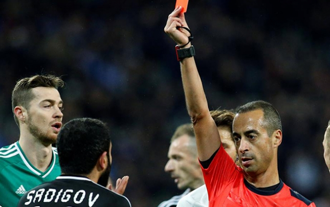 """""""Hakimə dedim ki, penalti verirsənsə..."""""""