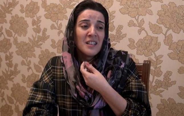 """""""Natiq mənə həyatımın ən dəhşətli sürprizini etdi"""""""