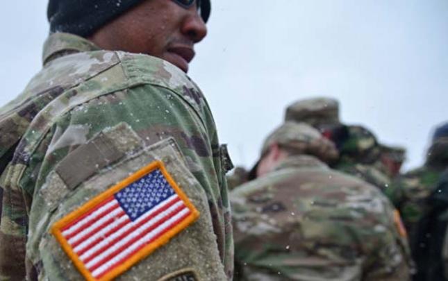 Tramp müdafiəyə 692 milyard ayırdı, ordunun sayını isə artırdı