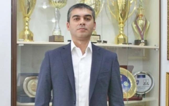 """Orxan Hüseynzadə """"Neftçi""""dən gedənlərin adını açıqladı"""