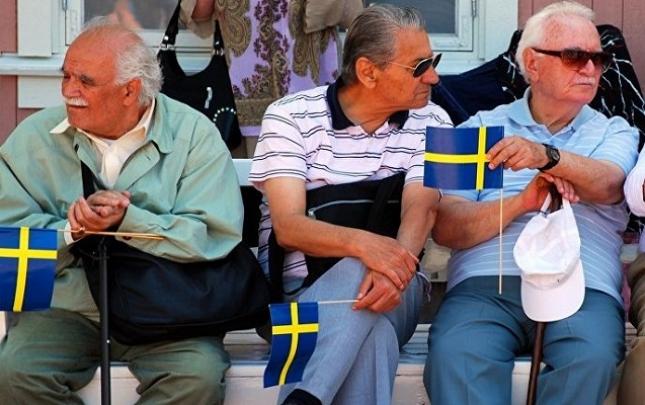 İsveçdən pensiya yaşı ilə bağlı maraqlı qərar