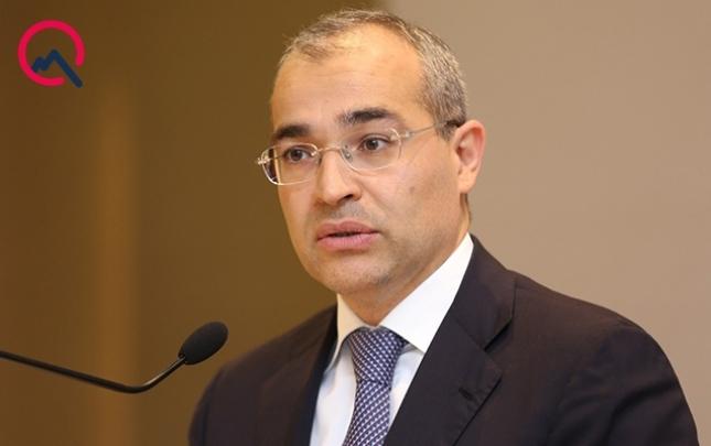 Mikayıl Cabbarov yenidən Badminton Federasiyasının prezidenti seçilib