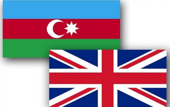 Azərbaycan ilə Böyük Britaniya arasında hərbi əməkdaşlıq planı imzalanıb