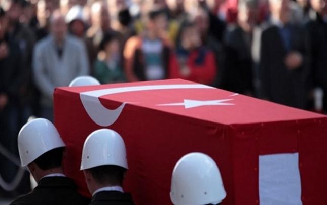 Türkiyə 2 şəhid verdi