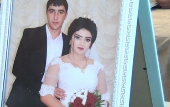 Azərbaycanda 2 ayın gəlini yoxa çıxdı