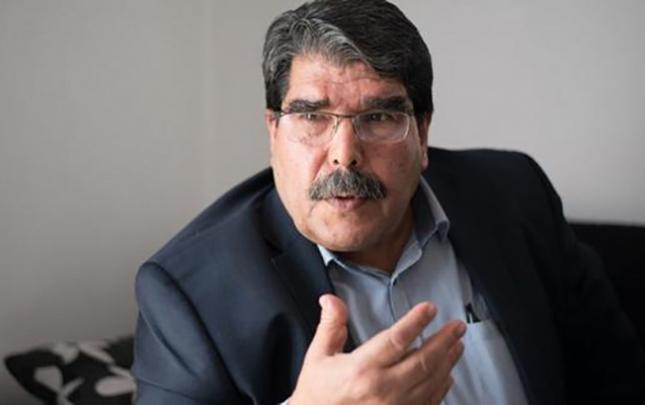 Türkiyənin axtardığı PYD-nin keçmiş rəhbəri Praqada saxlanıldı