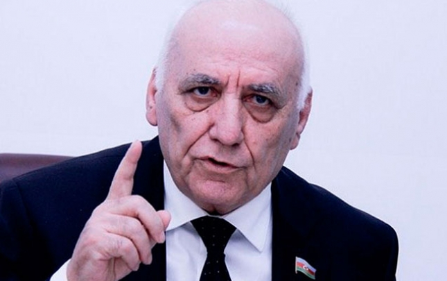 Yaqub Mahmudov vəzifəsindən azad edildi