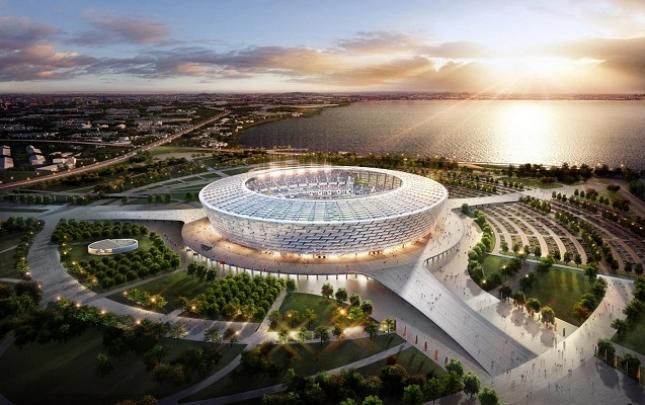 Bakı Olimpiya Stadionunda döyüş keçiriləcək