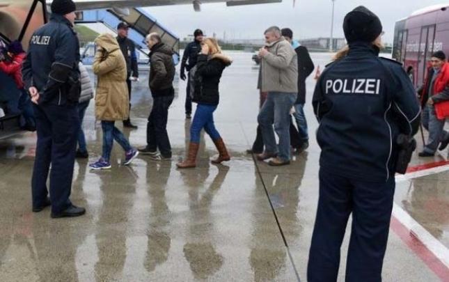Azərbaycanlılar Almaniyadan niyə deportasiya olunur?