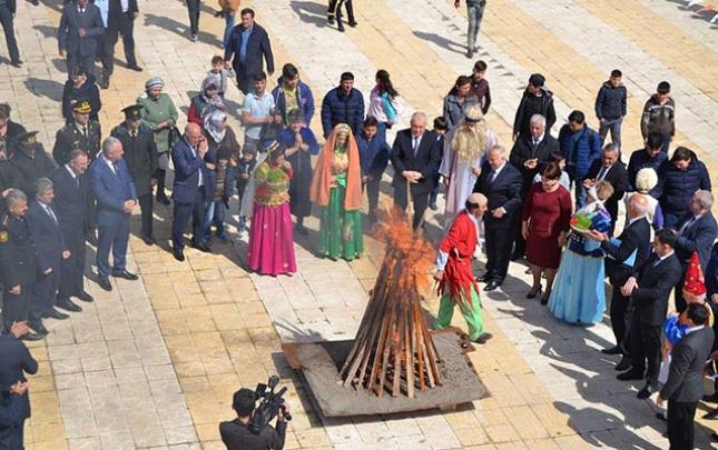 Horadizdə Novruz
