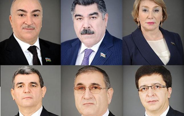 Deputatlar Novruz bayramını harada keçirirlər?