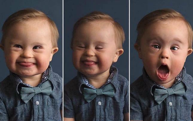 Gülüşün ən çox yaraşdığı mələklər...