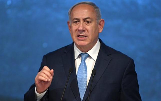 Netanyahu ittihamlara cavab verdi