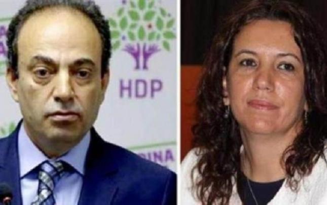 Türkiyədə iki deputatın mandatı əlindən alındı