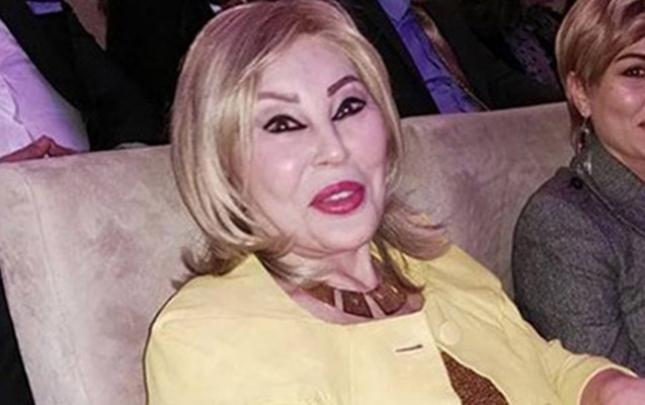 Qalmaqallı fotosundan danışdı