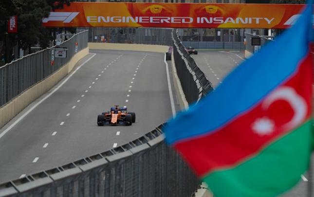 """""""Azərenerji"""" və """"Azərişıq"""" da Formula 1-ə hazırdır"""