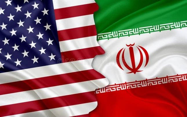 İran ABŞ-a qarşı hərəkətə keçdi
