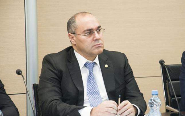 Gömrük Komitəsinin sədri vətəndaşlarla görüşəcək