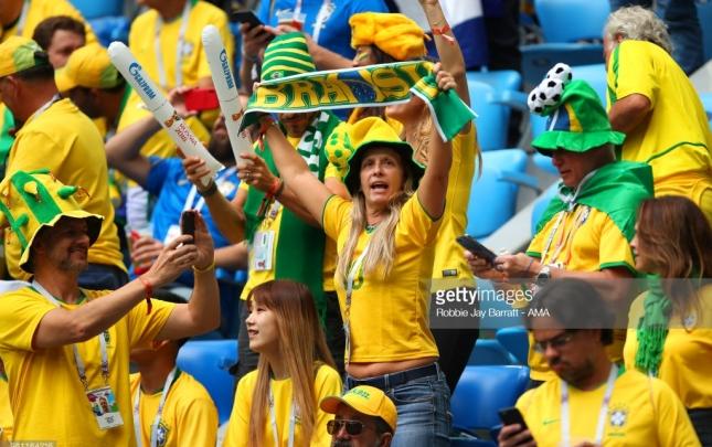 Braziliyadan çətin qələbə