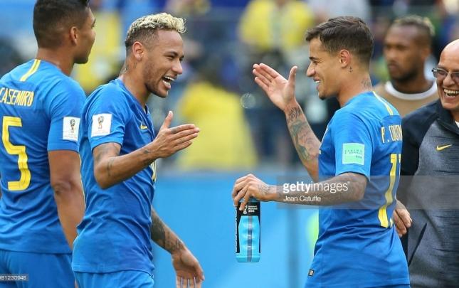 Neymar Romarionu üstələdi