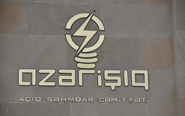 """""""Azərişıq"""" da gücləndirilmiş iş rejiminə keçir"""