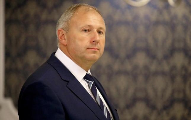 Belarusa yeni baş nazir təyin edildi