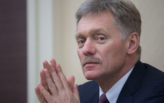 Peskov Əfqanıstandakı vəziyyəti humanitar fəlakət adlandırdı