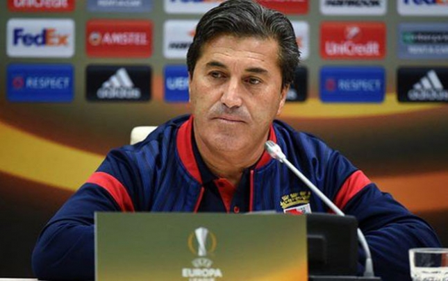 """""""Qarabağ"""" onu satır?"""""""