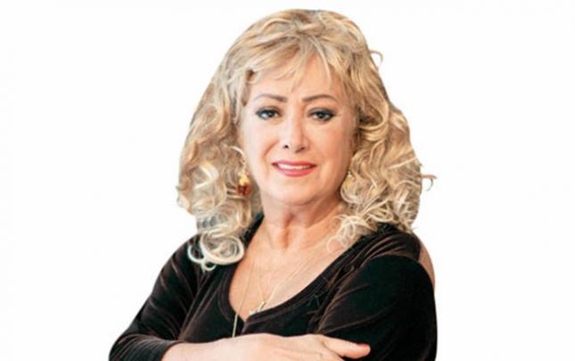 Türkiyəli aktrisa reanimasiyaya yerləşdirildi