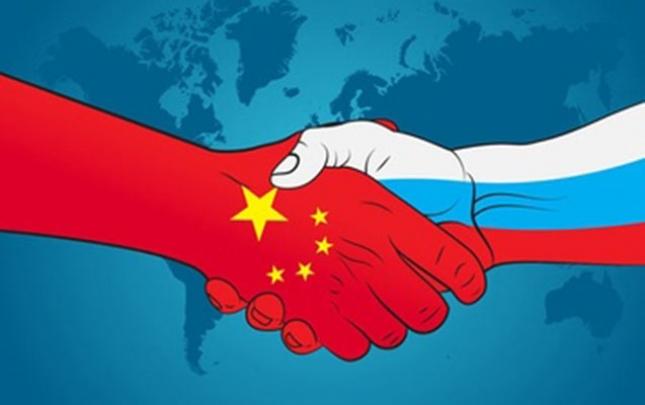ABŞ Rusiyaya görə Çinə yeni sanksiya tətbiq edəcək