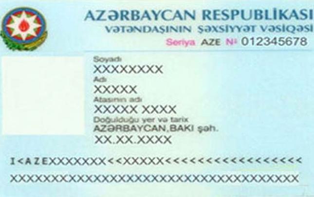 """Azərbaycanda 5 nəfər """"Türksoy"""" və """"Alp Arslan"""" soyadını istəyir"""