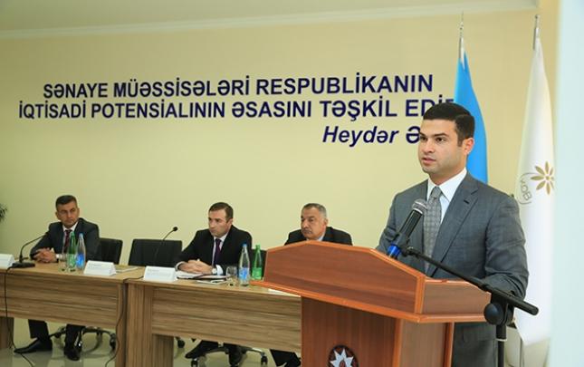 """""""KOB Dostu sahibkara dəstək üçün yaradılıb"""""""