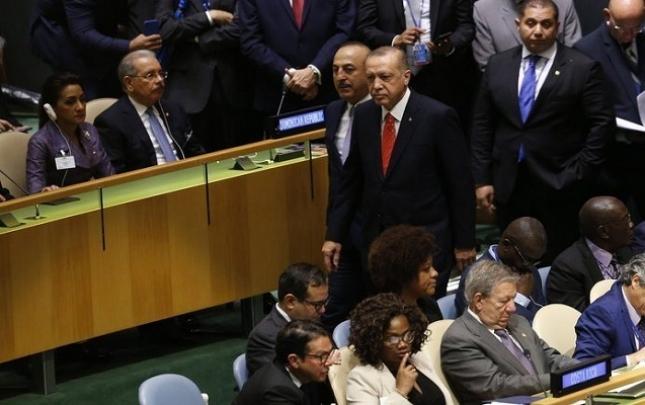 Türkiyə qaçqınlara 32 milyard dollar xərcləyib