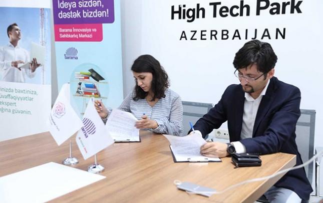 Azercell əməkdaşlıq memorandumu imzaladı