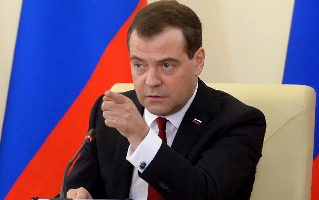Rusiya Davosdan imtina etdi