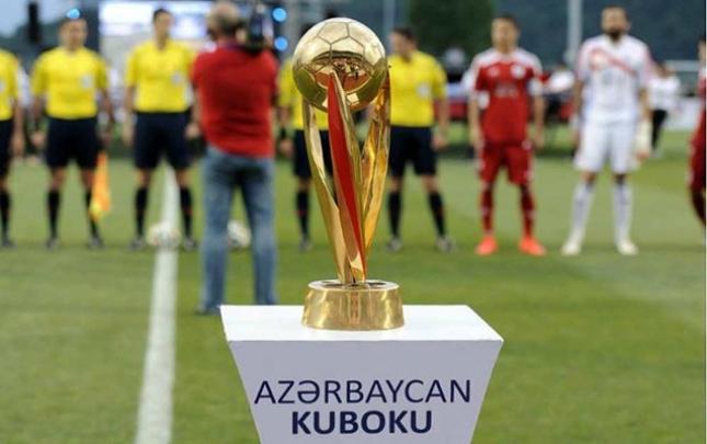 Azərbaycan kubokunun püşkü atılır