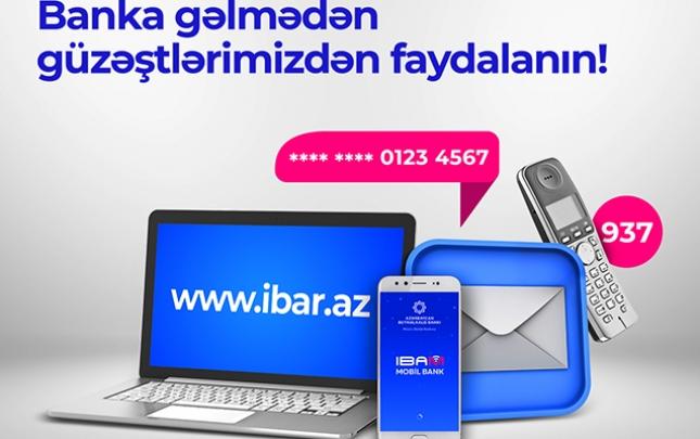 Azərbaycan Beynəlxalq Bankı güzəştli kreditlər təklif edir