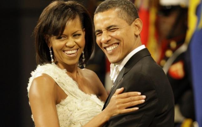 Obama ilə xanımı xatirələrindən 60 milyon qazanacaqlar