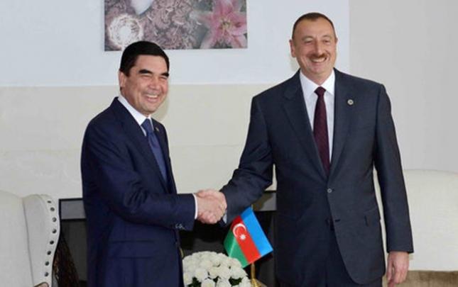 Türkmənistan prezidenti Əliyevin Aşqabad səfəri ilə bağlı tapşırıq verdi