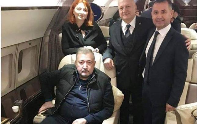 Fazil Məmmədov yenidən xəstəxanaya yerləşdirildi